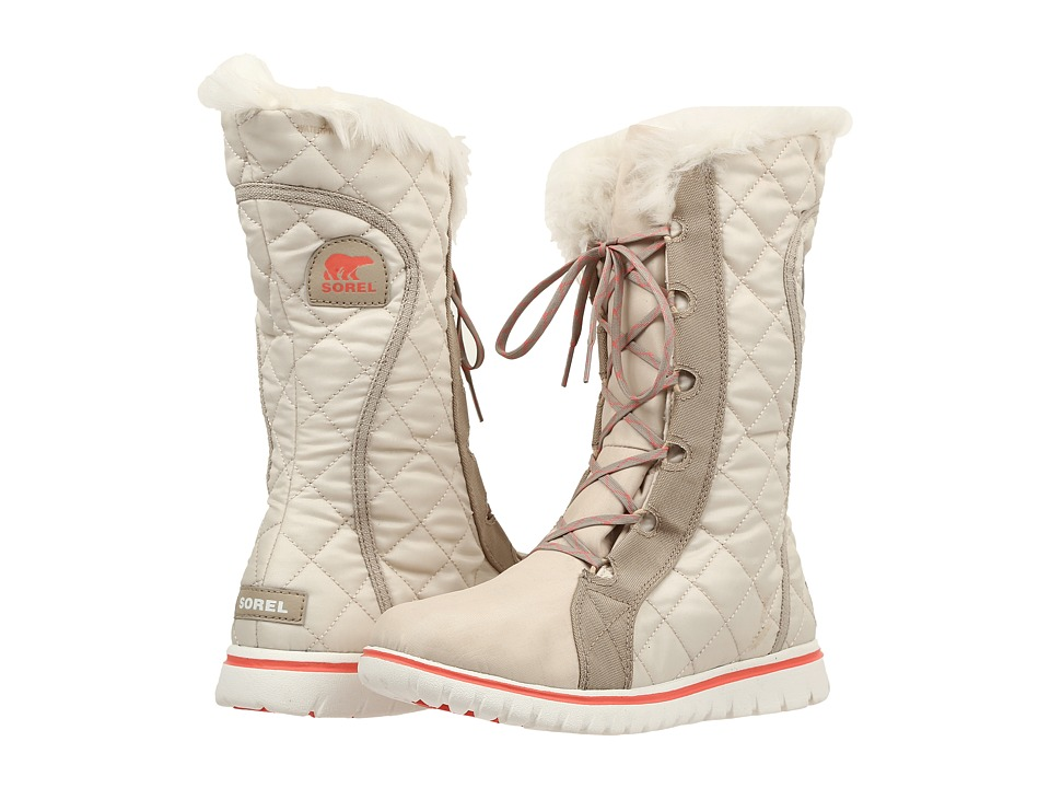 SOREL - Cozy Cate (Fawn) Women