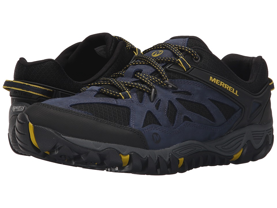 Merrell All Out Blaze Vent Sodalite Mens Shoes