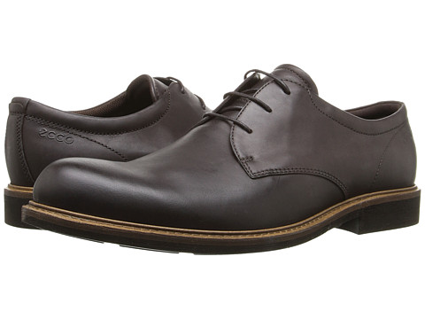 ECCO Findlay Plain Toe Tie