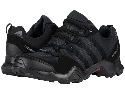 adidas Outdoor AX 2 CP - Black/Granite/Dark Grey