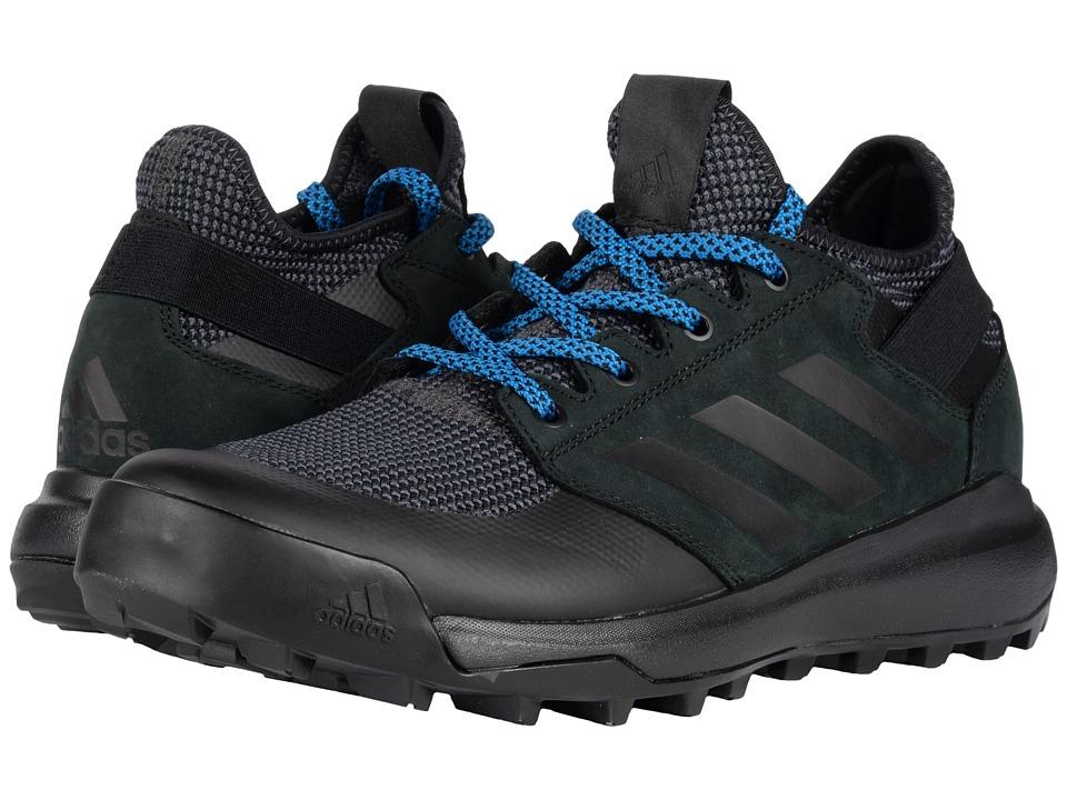 adidas Outdoor - Mountainpitch (Black/Black/Utility Black) Men