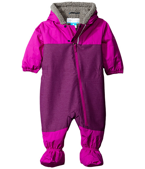 Columbia Kids Cute Factor Bunting (Infant/Toddler)