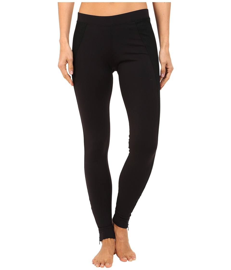 Hard Tail - Ankle Zip Performance Pants