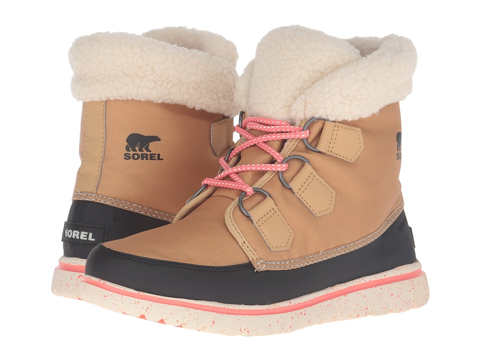 SOREL - Cozy Carnival (Curry) Women