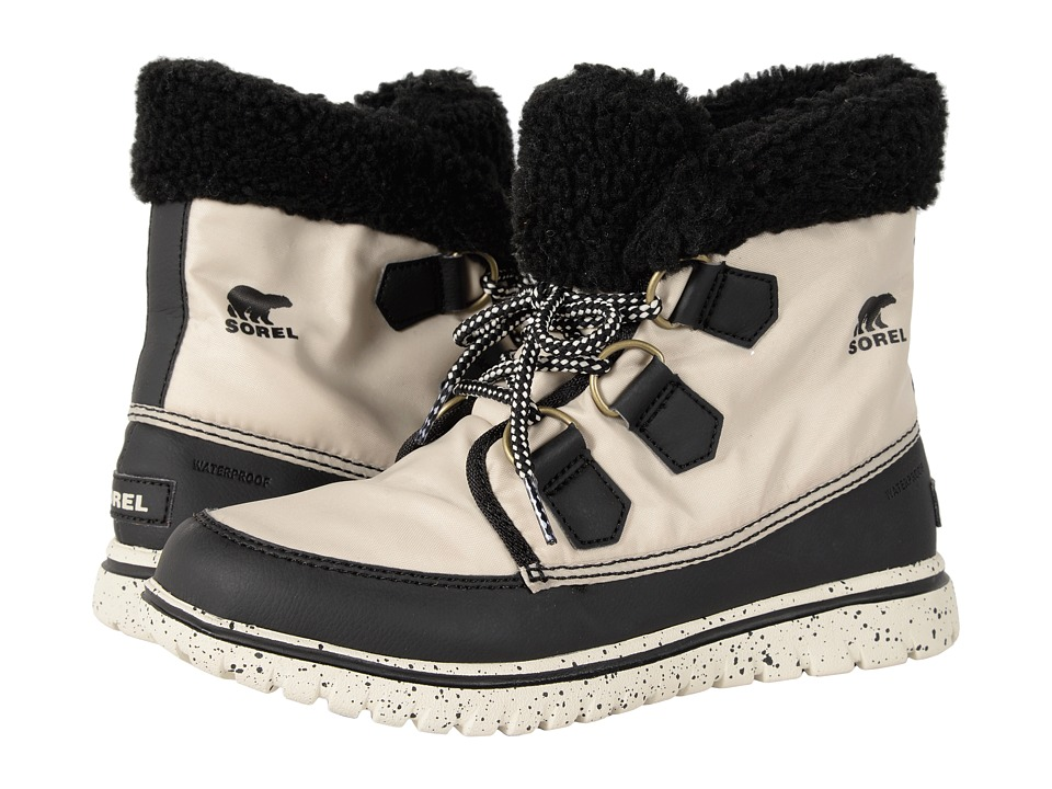 SOREL - Cozy Carnival (Bisque) Women