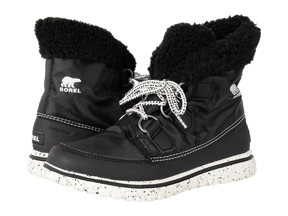 SOREL - Cozy Carnival (Black) Women