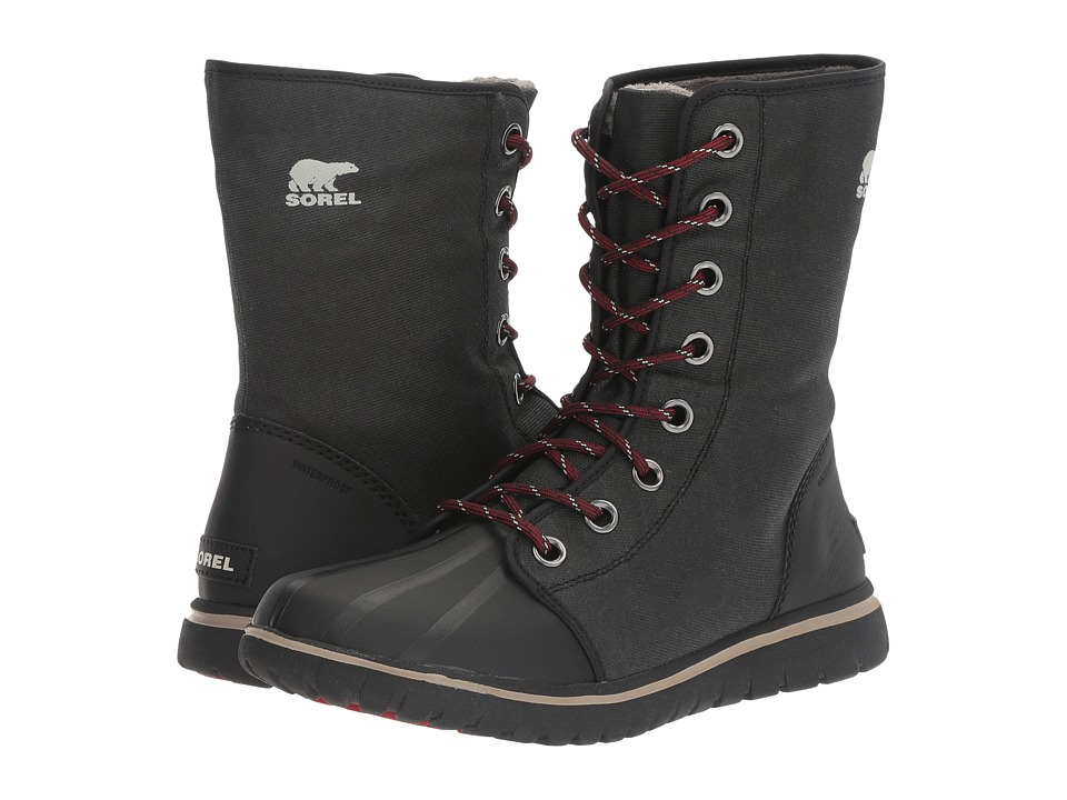 SOREL - Cozy 1964 (Black) Women