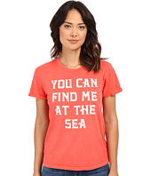 Billabong - Sweet Sands Short Sleeve Top