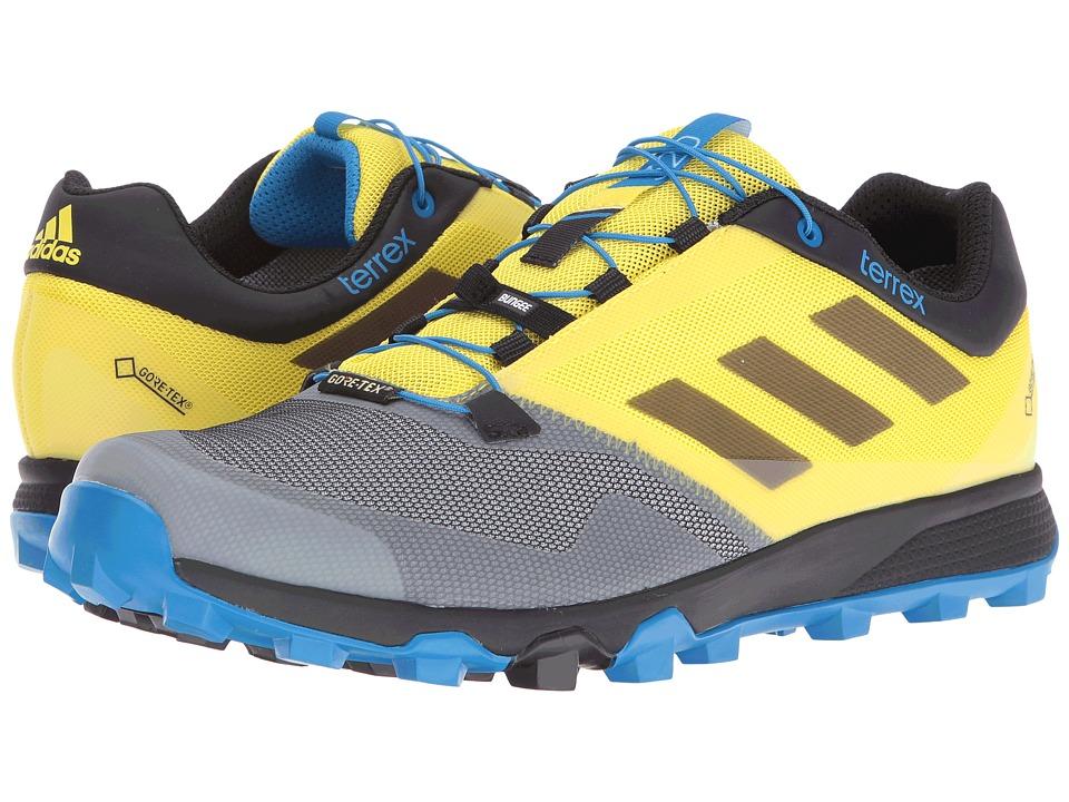 adidas Outdoor Terrex Trailmaker GTX (Bright Yellow/Black/White) Men