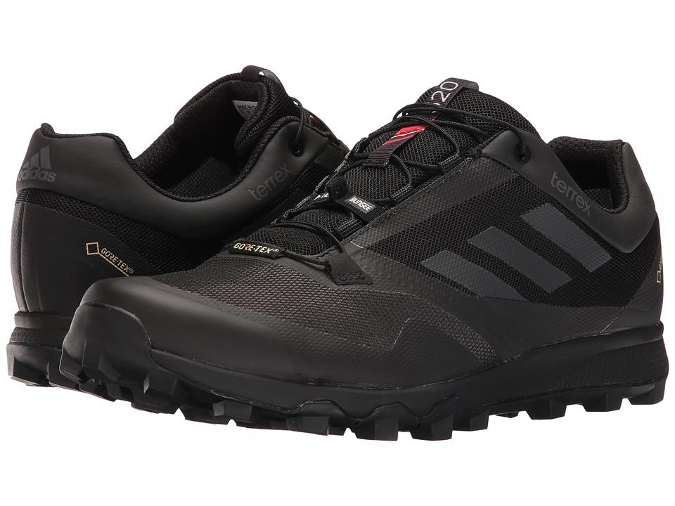 adidas Outdoor - Terrex Trailmaker GTX (Black/Vista Grey/Utility Black) Men