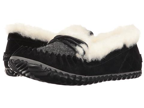 SOREL Out N About Slipper - Black