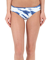 Lucky Brand - Fireworks Tab Side Hipster Bottoms