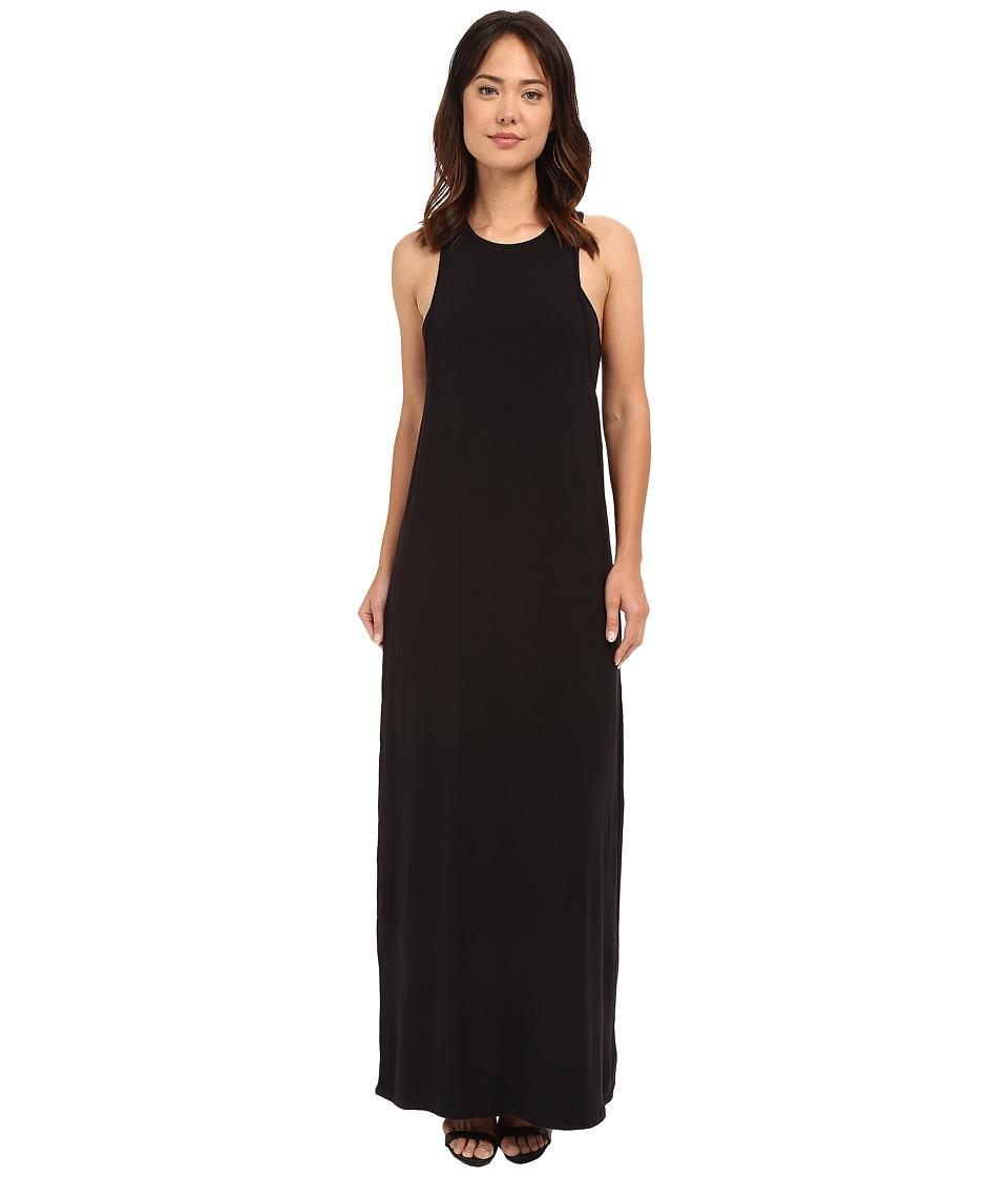 Tart Marisole Maxi Dress Black Womens Dress