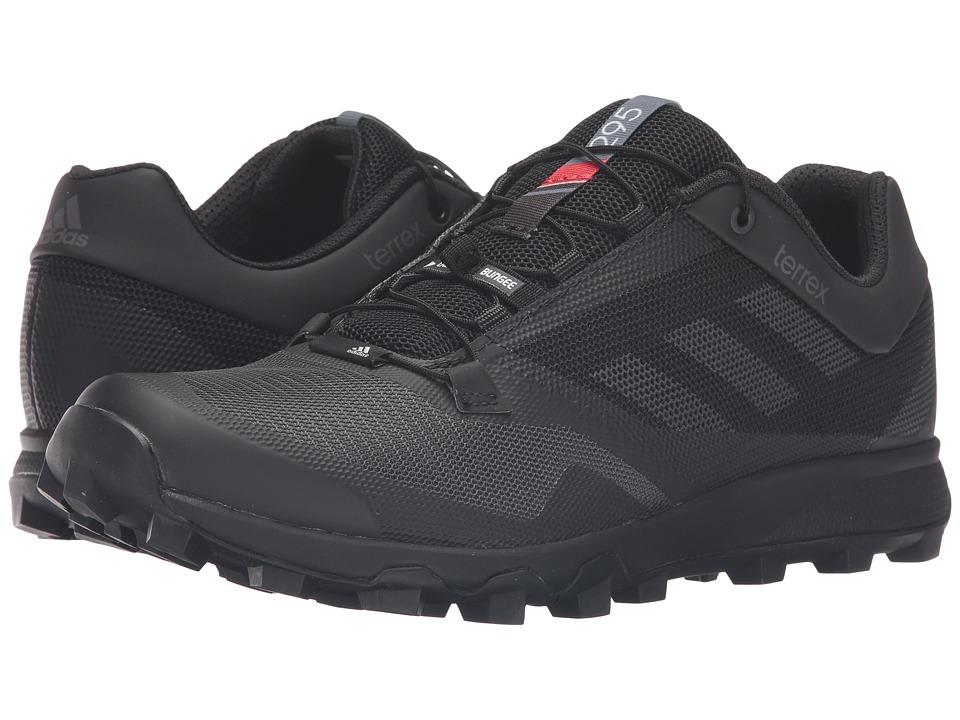 adidas Outdoor - Terrex Trailmaker (Black/Vista Grey/Utility Black) Men