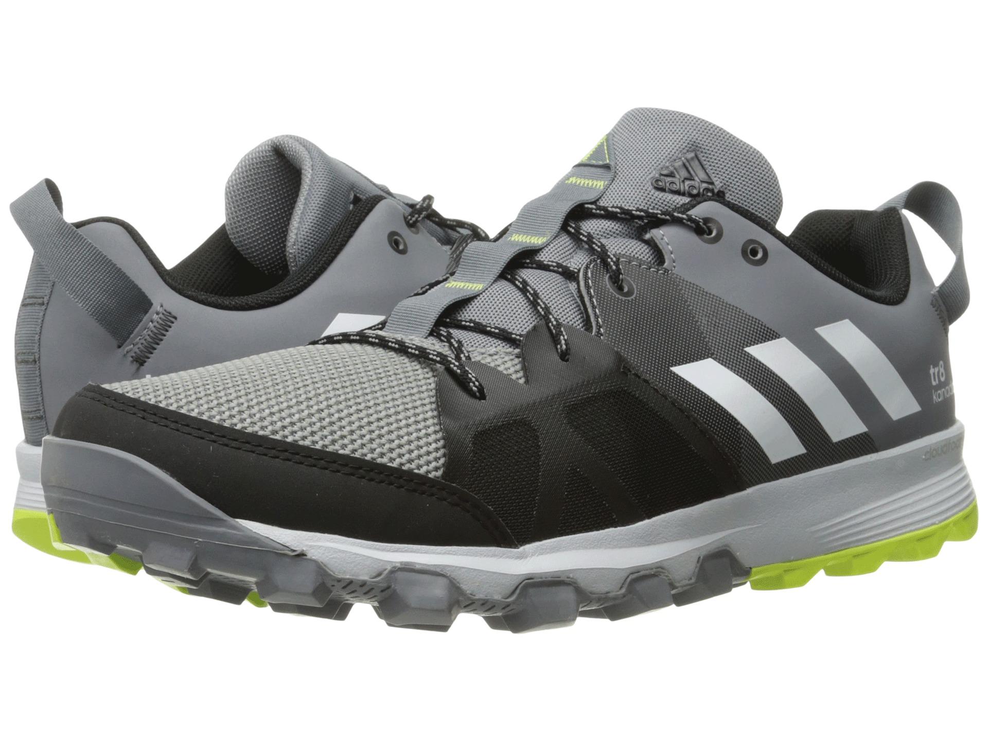 adidas Outdoor Kanadia 8 TR at 6pm.com