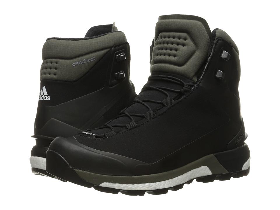 adidas Outdoor Terrex Tracefinder CH (Black/Utility Grey/White) Men