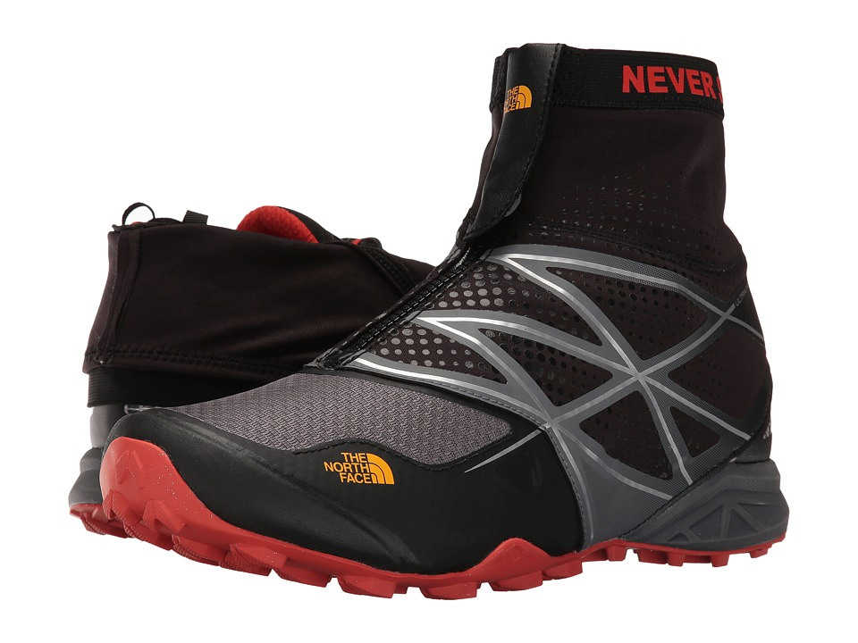 The North Face Ultra MT Winter (TNF Black/TNF Yellow) Men