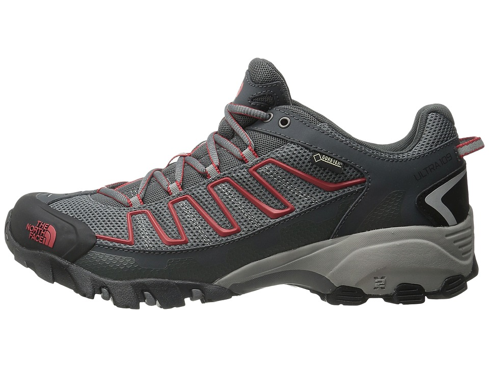 the north face ultra 109 gtx review