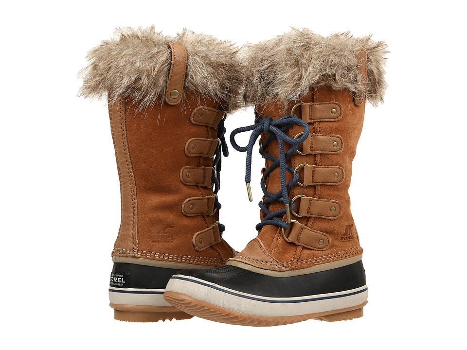 SOREL - Joan of Arctic (Elk) Women