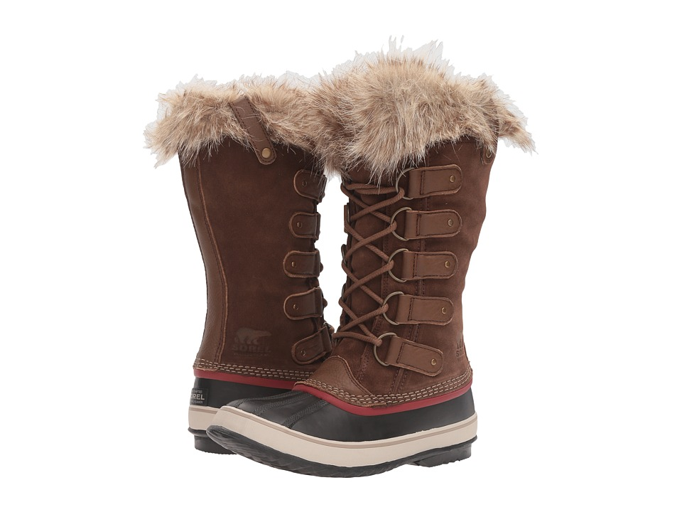 SOREL Joan of Arctic (Umber) Women