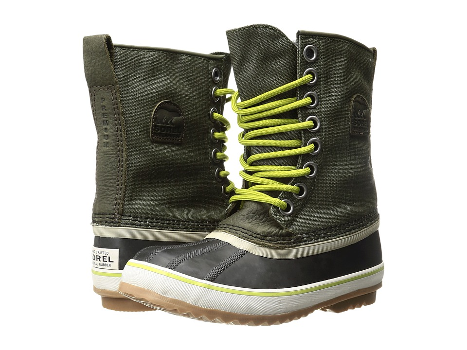 SOREL - 1964 Premium CVS (Peatmoss/Black) Women