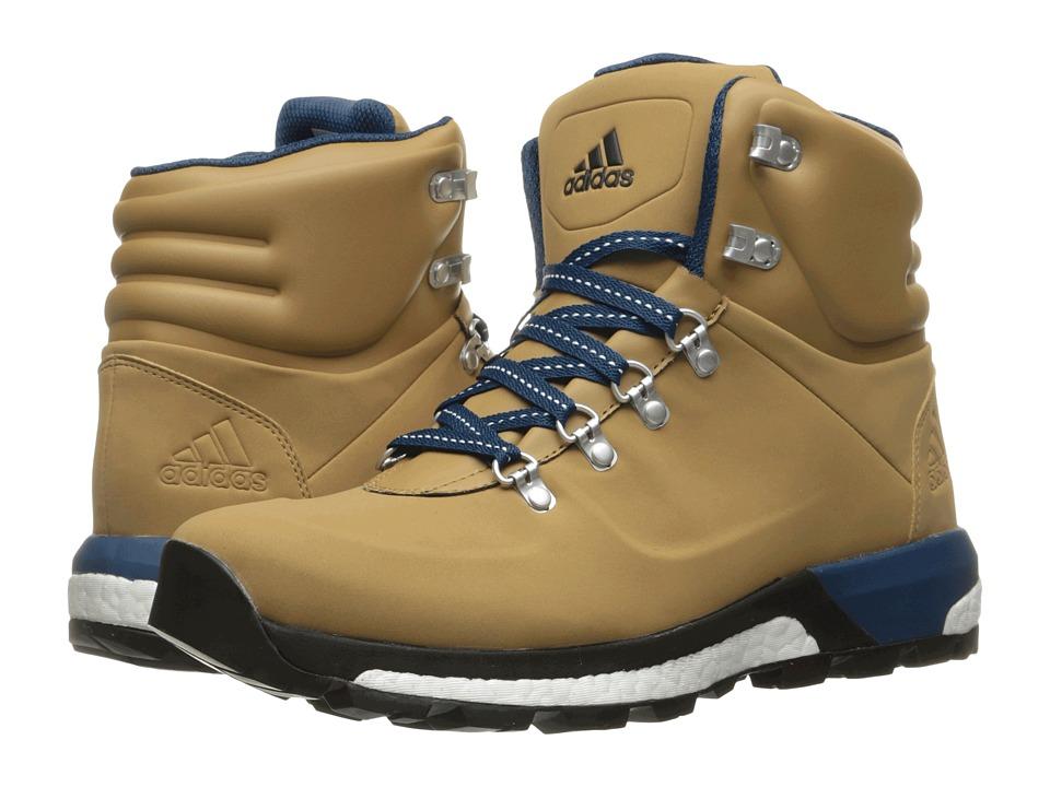 adidas Outdoor - CW Pathmaker (Cardboard/Tech Steel/Black) Men