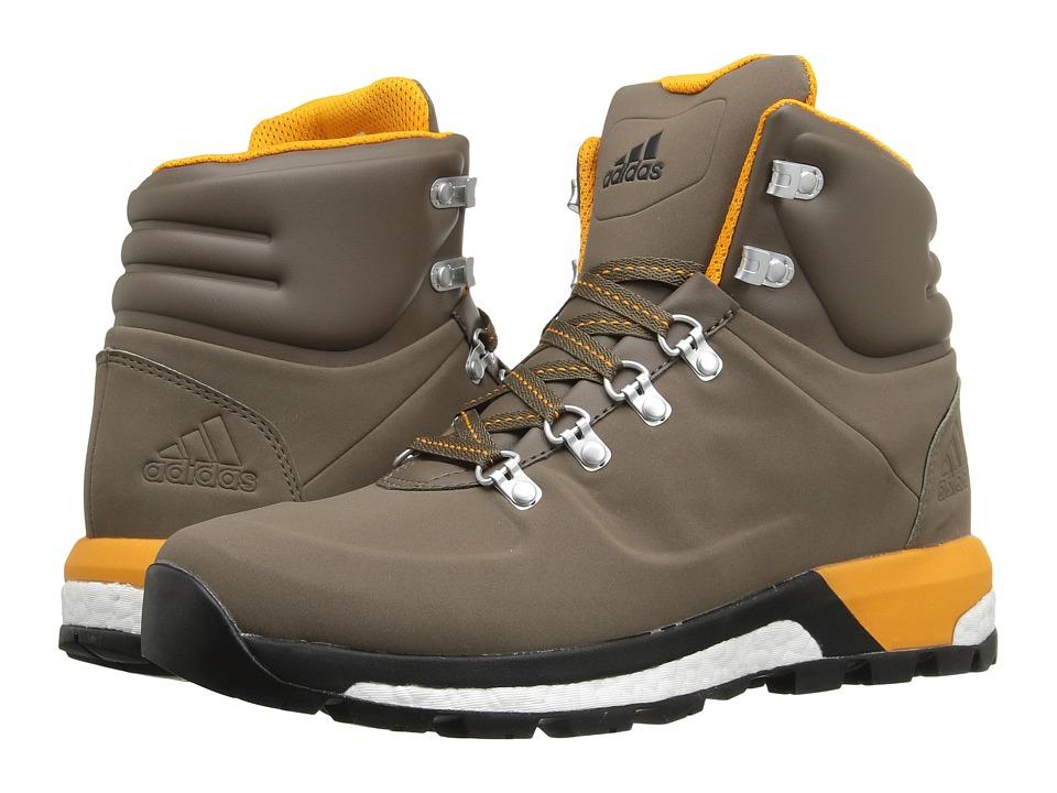 adidas Outdoor - CW Pathmaker (Cargo Brown/Black/Equipment Orange) Men