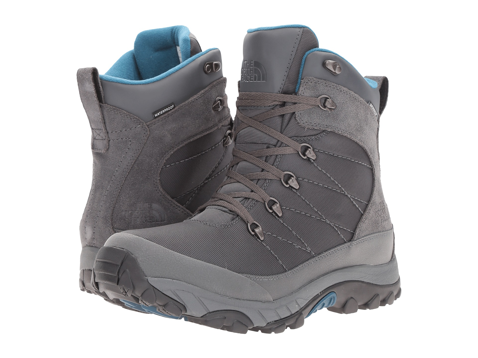 Boots Snow Boots Men | Shipped Free at Zappos