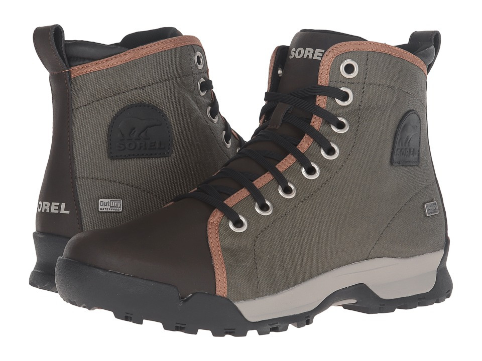 SOREL Paxson 64 Outdry (Nori/Elk) Men