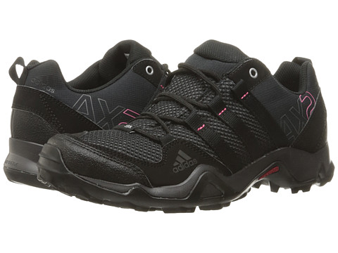 adidas Outdoor AX 2 W - Utility Black/Black/Bahia Pink