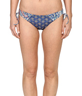Lucky Brand - Verna Floral Basic Bottoms