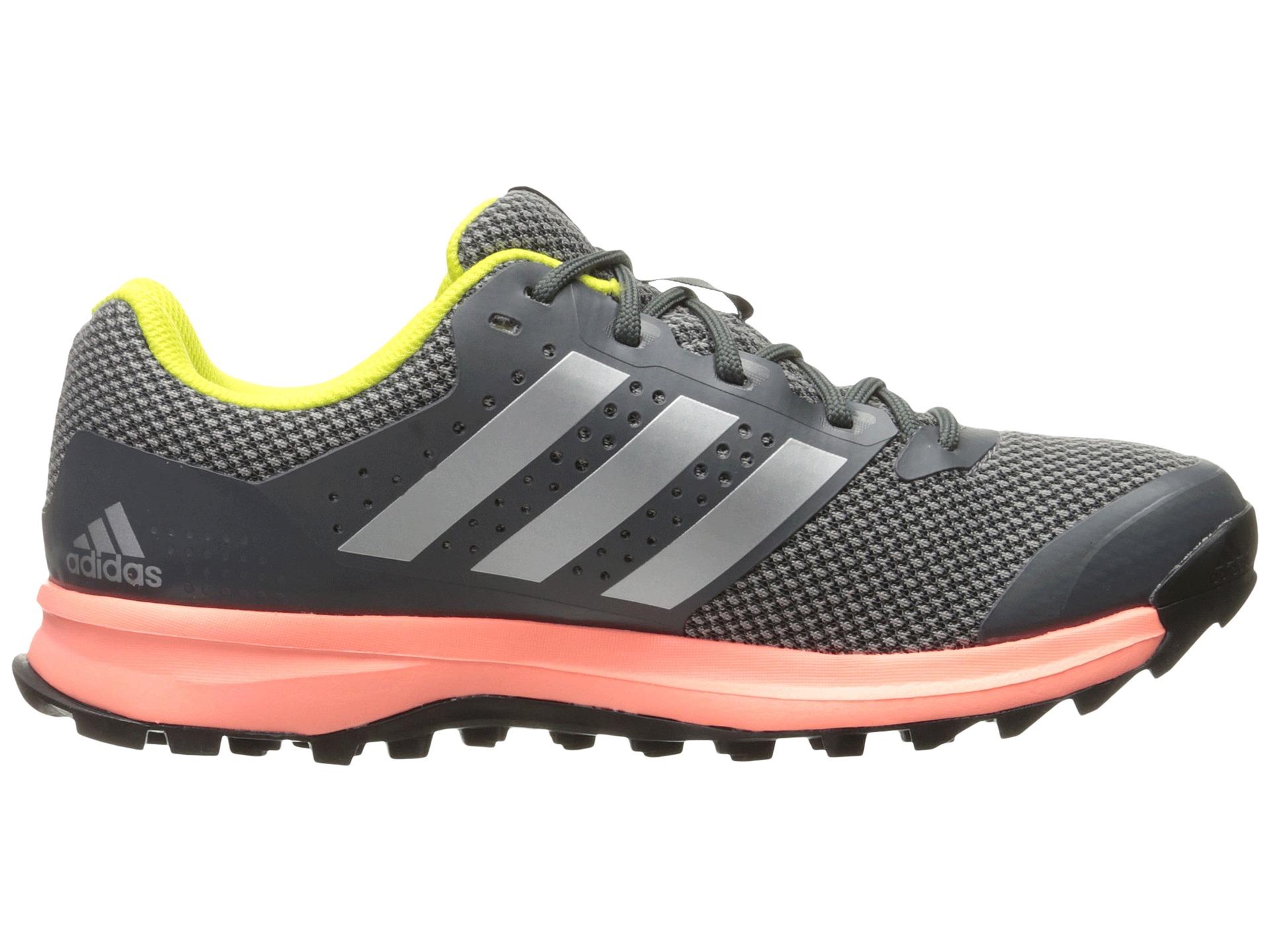 ¡Adidas Duramo 7 Trail défi j'arr tête, J 'y Gagne!