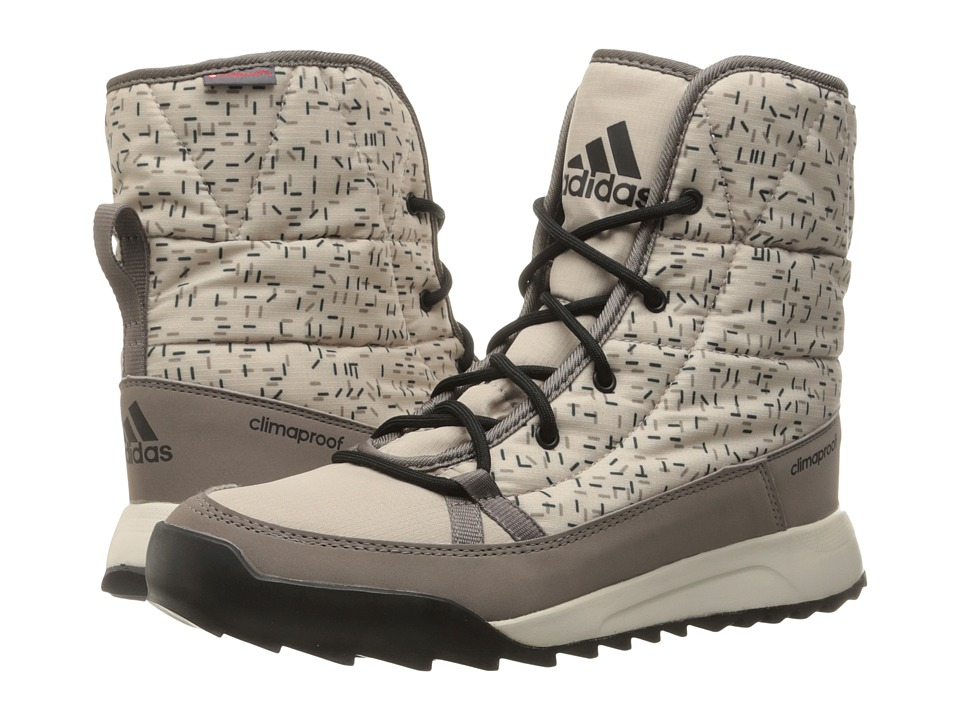 adidas Outdoor CW Choleah Insulated CP (Tech Earth/Vapour Grey/Clear Brown) Women