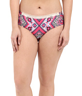 BECCA by Rebecca Virtue - Plus Size Secret Garden Hipster Bottom
