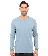 Agave Denim - Yuma One Button Long Sleeve Crew