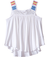 Ella Moss Girl - Bella Sleeveless Knit Top (Big Kids)