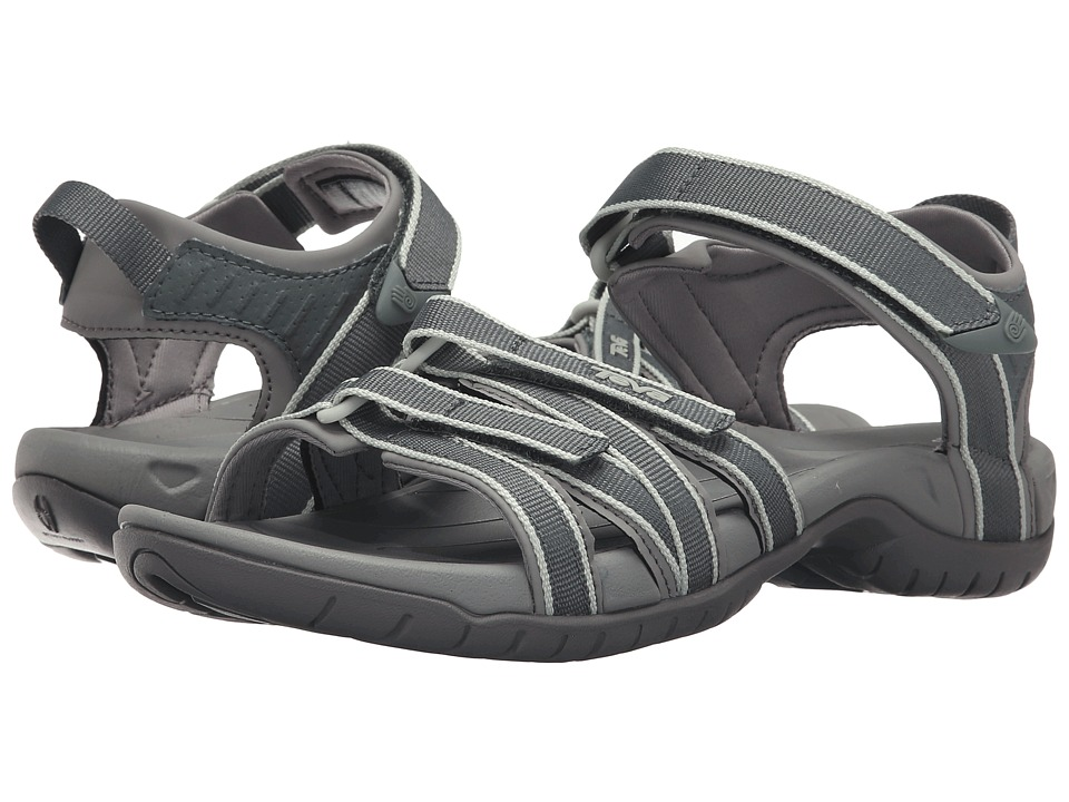 Teva Tirra (Slate/Grey) Sandals