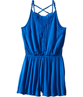 Ella Moss Girl - Ali Strappy Romper (Big Kids)