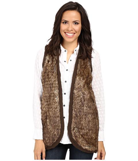 Ariat Aileen Fur Vest
