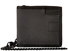 Pacsafe RFIDsafe Z100 Bifold Wallet (Charcoal)