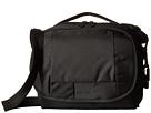 Pacsafe Metrosafe LS140 Compact Shoulder Bag (Black)