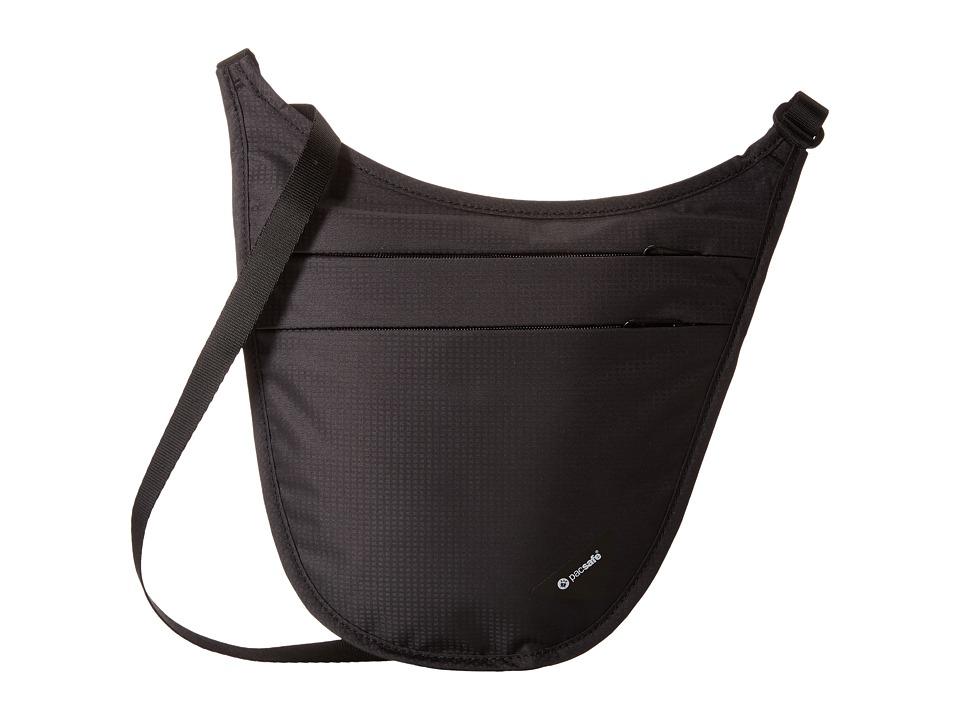 Pacsafe - Coversafe V150 RFID Holster (Black) Wallet