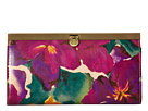 Patricia Nash Cauchy Wallet (Blooming Romance)