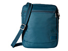 Pacsafe Citysafe CS150 Anti-Theft Crossbody Shoulder Bag (Teal)