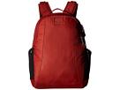 Pacsafe Metrosafe LS350 15L Backpack (Vintage Red)