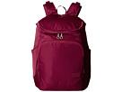 Pacsafe Citysafe CS350 Backpack (Cranberry)