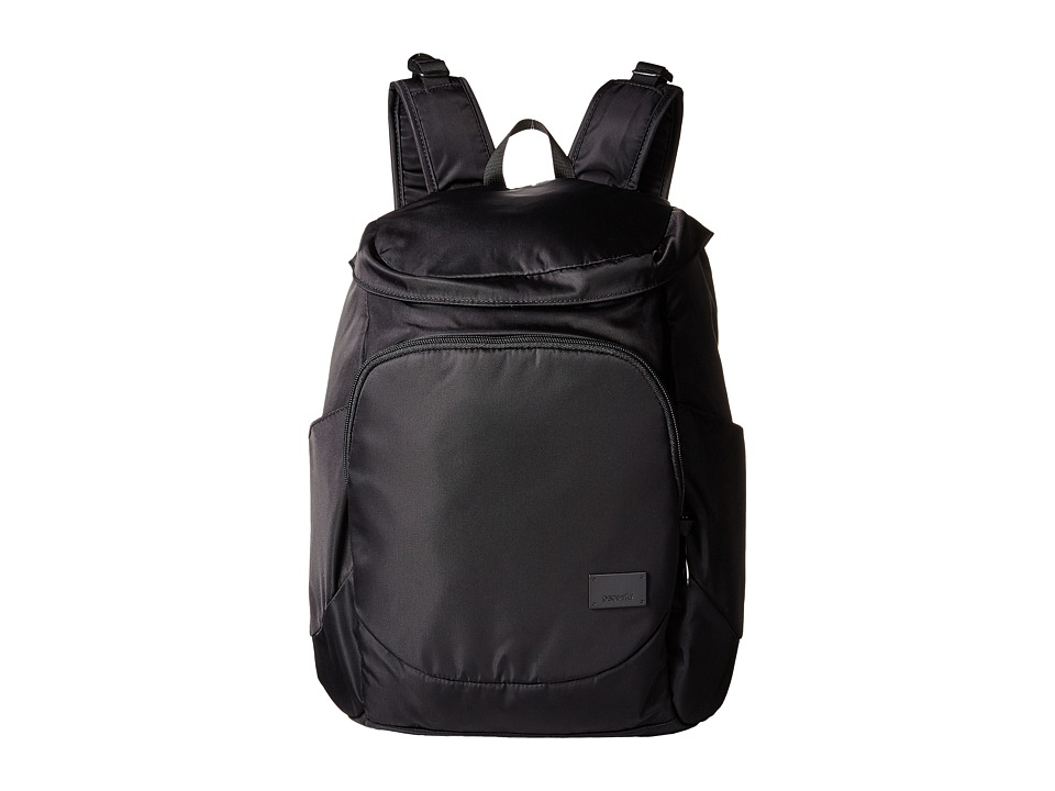 Pacsafe - Citysafe CS350 Backpack (Black) Backpack Bags