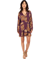 Free People - Shake It Printed Mini Dress