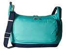 Pacsafe Citysafe LS200 Handbag (Lagoon)