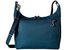 Pacsafe Citysafe CS100 Travel Handbag (Teal)
